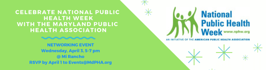 National Public Health Networking Event