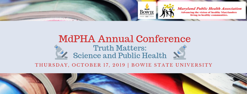 MdPHA Annual Conference