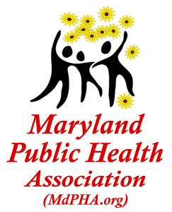 MdPHA Logo with Text